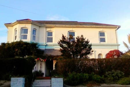 The Hazelwood - Shanklin - Bed & Breakfast