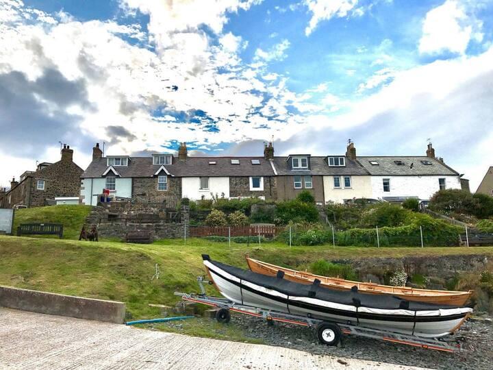 Harbour Cottage (16159)