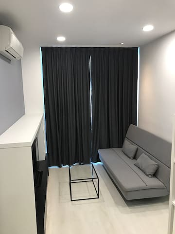 Luxury 1 Suites in town area Penang - Jelutong - Apartament