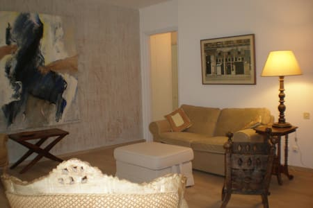 Kifissia centre, newly renovated luxurious flat - Haus