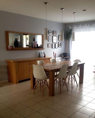 Maison familiale proche de Bordeaux - Artigues-près-Bordeaux - Haus