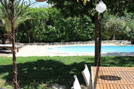 Villa avec piscine chemin de pagnol - Marsiglia