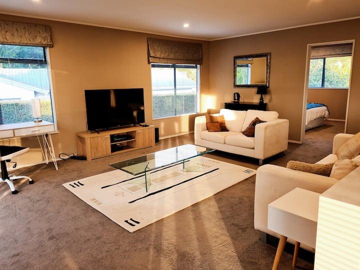 Kinloch Lodge - Cypress Room