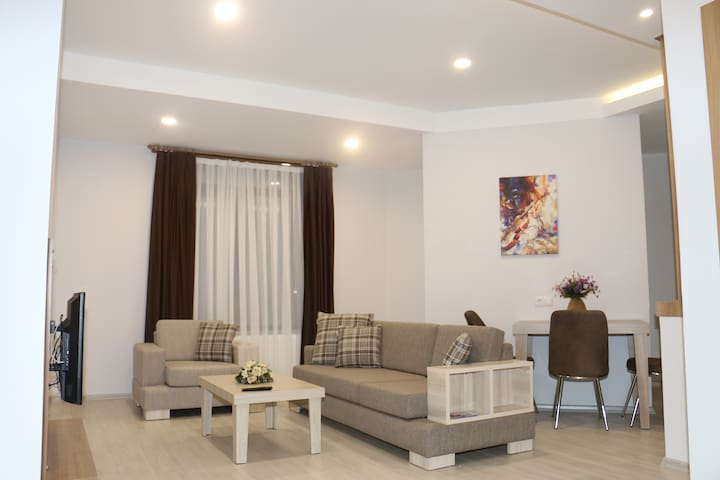 ÇELEBİ HOME SUİT OTEL