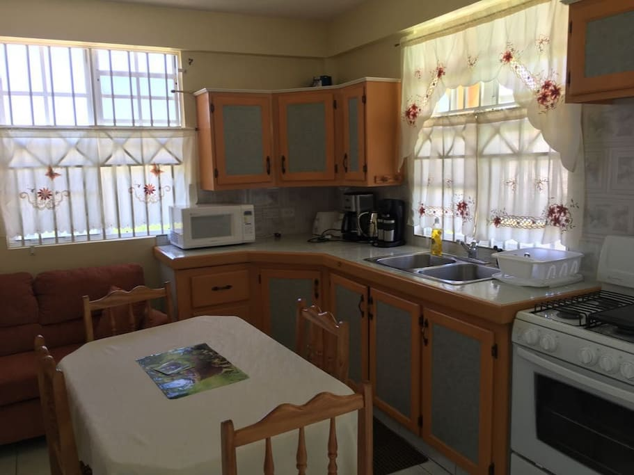 Apartments For Rent In Dominica