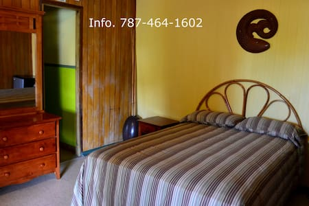 Yolanda's Guest House Room #2 - La Parguera
