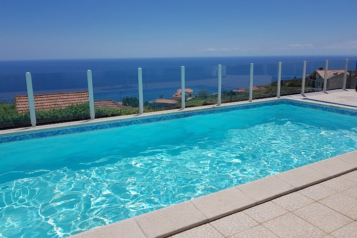 Villa ElDoMar - Private and luxury holidays