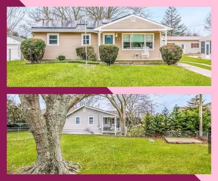 BEAUTIFUL COZY NEW NORTH CAPE MAY HOME!