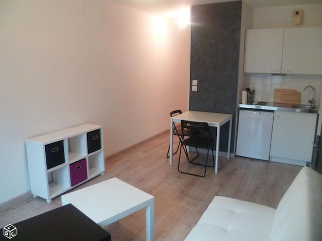 studio charmant - Cholet - Flat