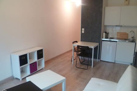 studio charmant - Cholet