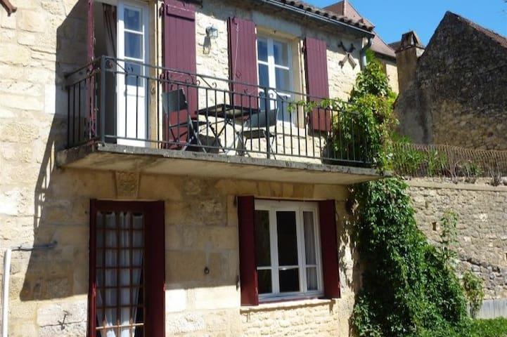 Maison de village,proche de Domme et Sarlat - Cénac-et-Saint-Julien - Hus