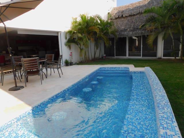 Casa Playa Real