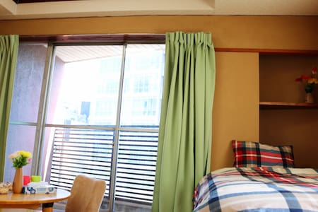 Uhome-live in the central of Tokyo house NO.5 - Chiyoda-ku - Apartment