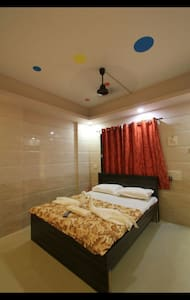 107 lotus rooms in the heart of malvan