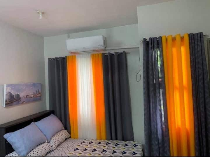 CONDO UNIT NEAR EK & NUVALI SANTA ROSA CITY LAGUNA