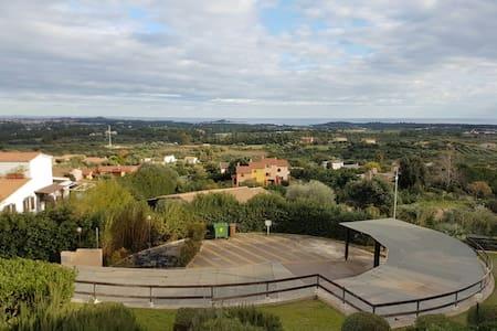 appartamento con vista unica - Sardegna, IT