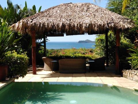 CasaMyra2 Ocean View (PLUS) breakfast included.
