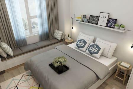 Comfort private room - Hồ Chí Minh