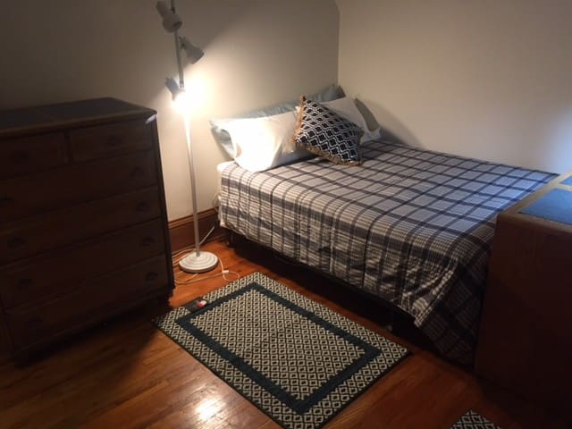 cozy bedroom near U of M campus