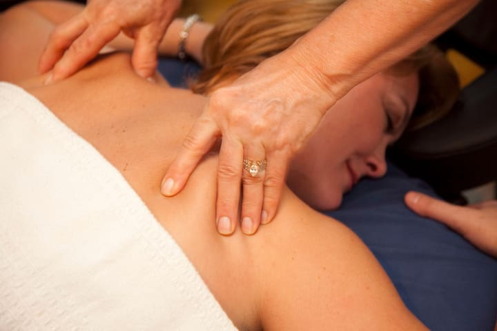 Relax. In room massage is available by appointment. Please book early to avoid being disappointed.