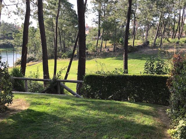 Piso en campo de golf Islantilla