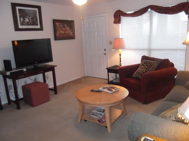 Quiet & Close - Northport - Apartment