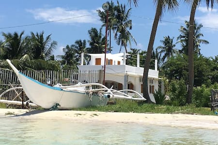 MaxMat Beach  Front house in Bantayan Island