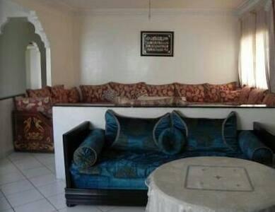 Bel appartement à EL JADIDA - El Jadida