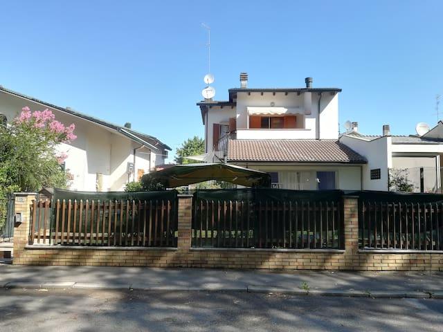 Stanza singola a Marina di Ravenna