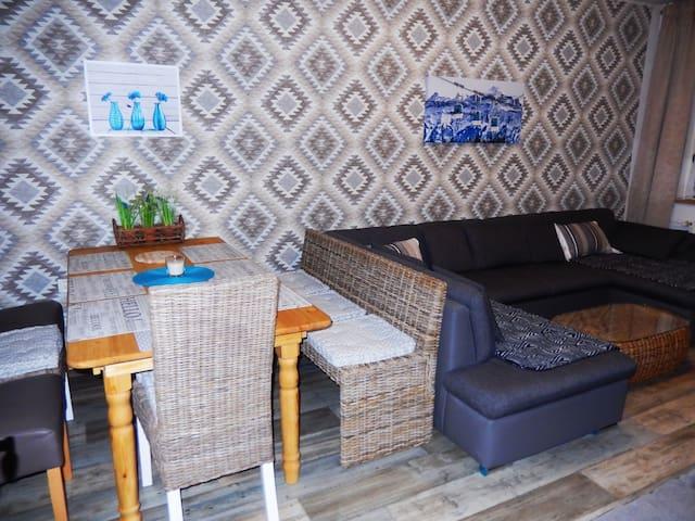 Apartment RENO 114 - Za Vodou , Horní Maršov