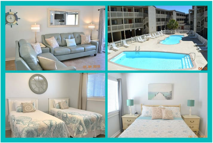 Adorable & Affordable ☀️ Gulf Shores Getaway!