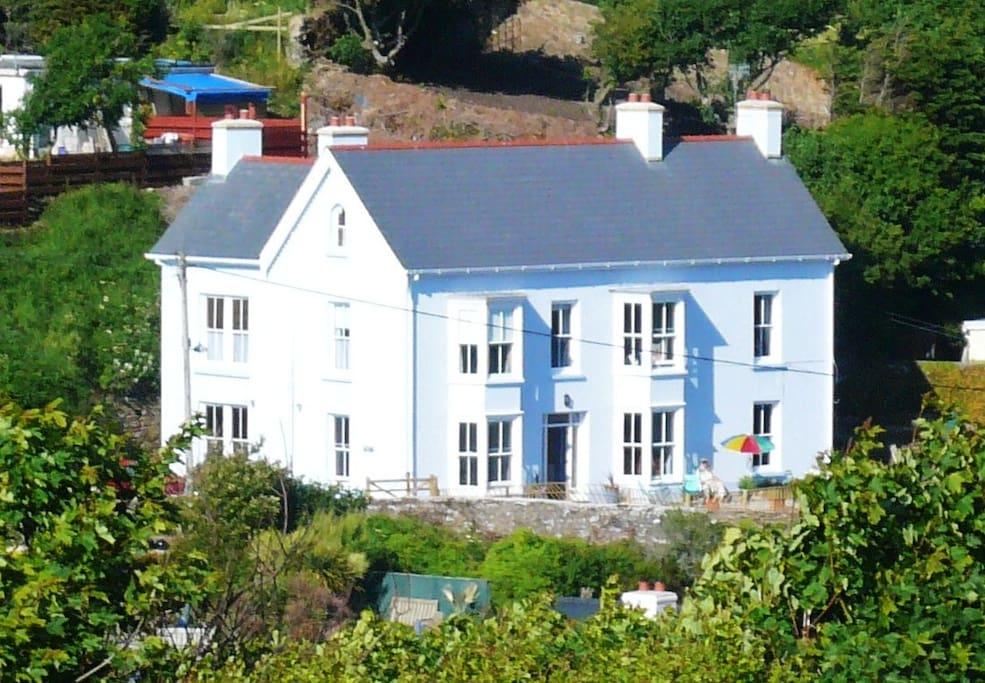Pendyffryn Guest House