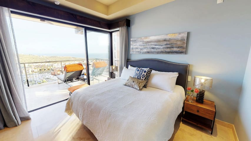 Casa Zen Cabo - Upscale 3 Bd /2.5 Ba, Great Views!