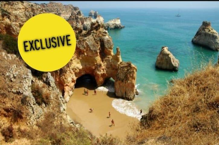 Alvor Portimao Algarve