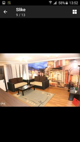 Cosy apartment / 3 beds - Sarajevo - Appartement