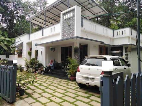 2 bedrooms I Private Villa | Open Kitchen