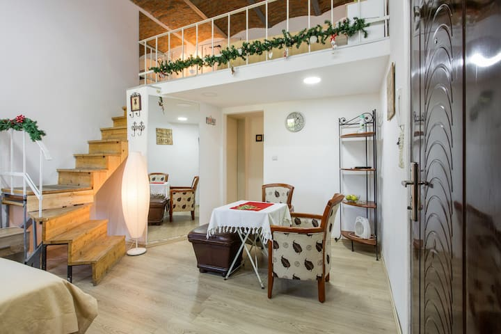 APARTMENT IN THE HEART OF BELGRADE!