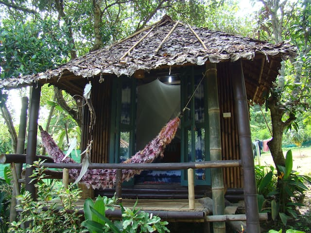 Re-wild House - Pai - Bungalow