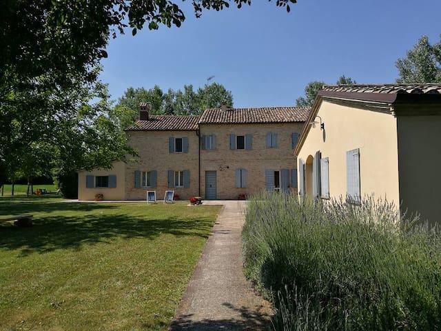 Villa Romana 1