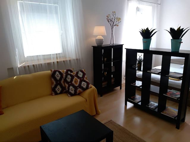 Apartment in Old Town- city centrum, near Castel