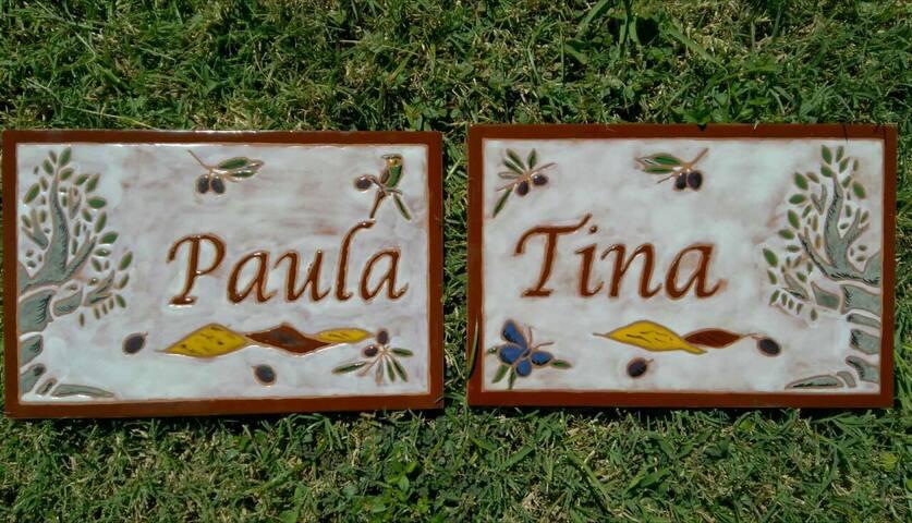 Casale Paula Tina(Poggio S Lorenzo)