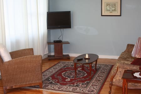2 Bedroom short term accommodation - Fredericton - Lejlighed