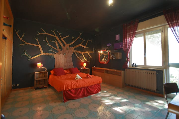 SmallFarm Room 2 - Agrigento/Wifi/Kitchen/Relax