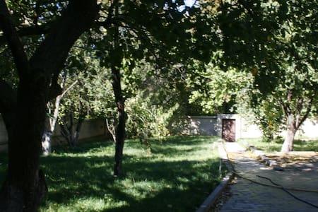 Дом за городом - Tskneti - Casa