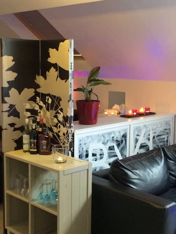 GREAT PLACE > 5 MIN GRAND PLACE - Bruksela - Apartament