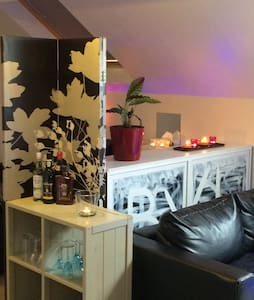GREAT PLACE > 5 MIN GRAND PLACE - Brussel - Appartement