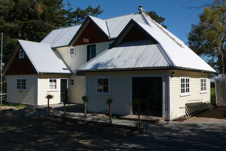 The Granary at Gunyah-self catering 3 bedr house
