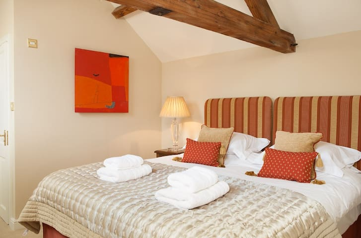 The Old Kiln House Salisbury Room - Shipston-on-Stour - Bed & Breakfast