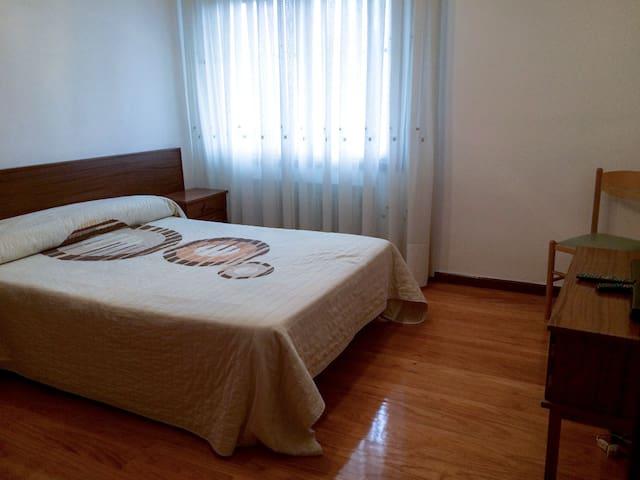 piso de entorno rural - Medina de Pomar - Apartment