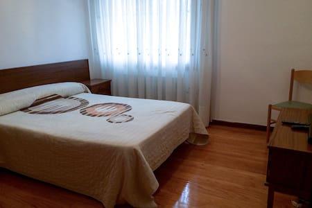 piso de entorno rural - Medina de Pomar - Huoneisto
